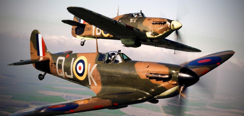 Spitfire Inbound Website Review