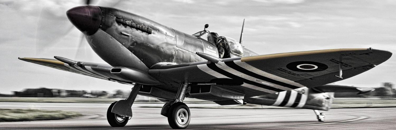 Let's fly | Spitfire Inbound Marketing