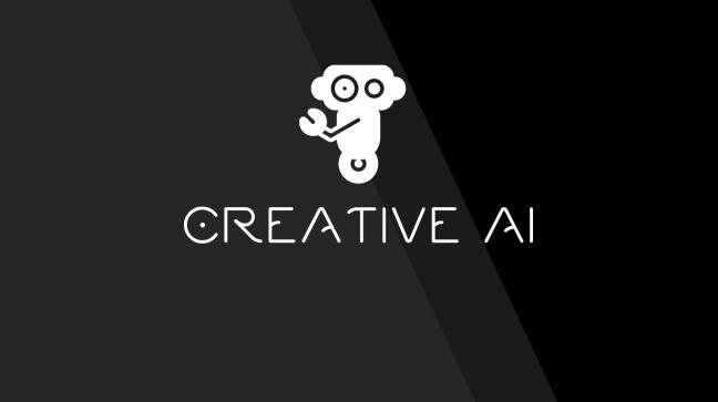 Darren Leishman's Presentation on Creative AI from Madex 2017