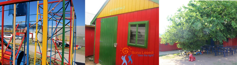 Bona Lesedi | Spitfire Inbound Giving Back