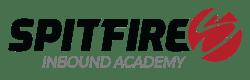 Spitfire Inbound Academy Logo full colour