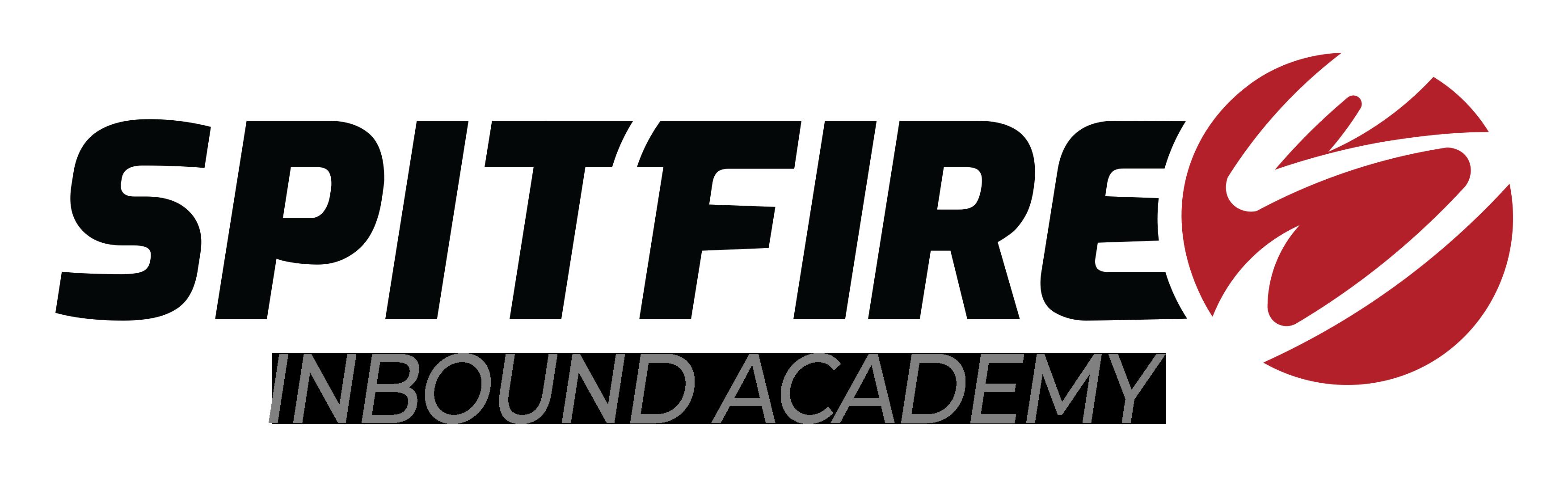 Spitfire Inbound Academy