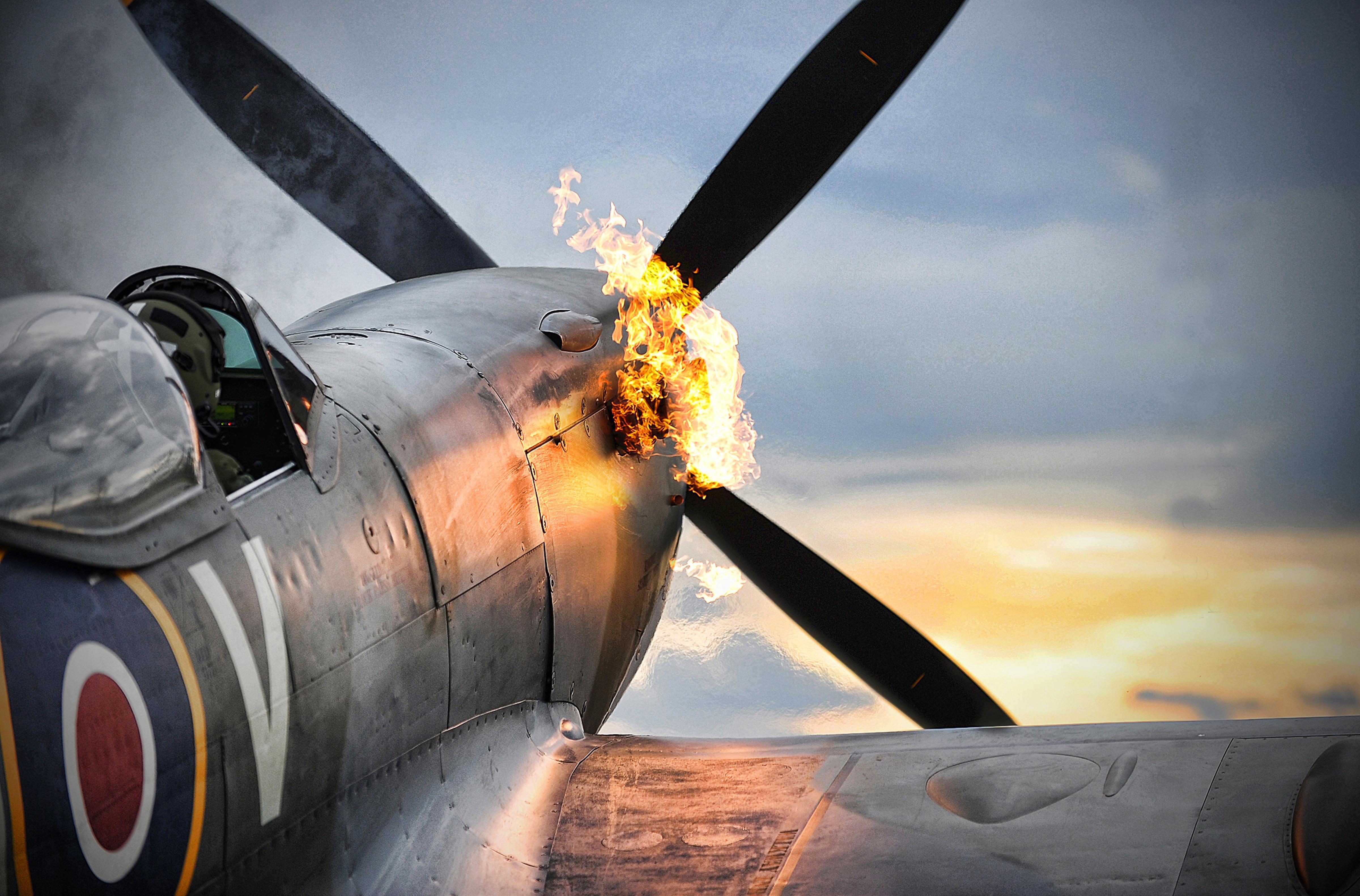 Spitfire Inbound Marketing Subscribe