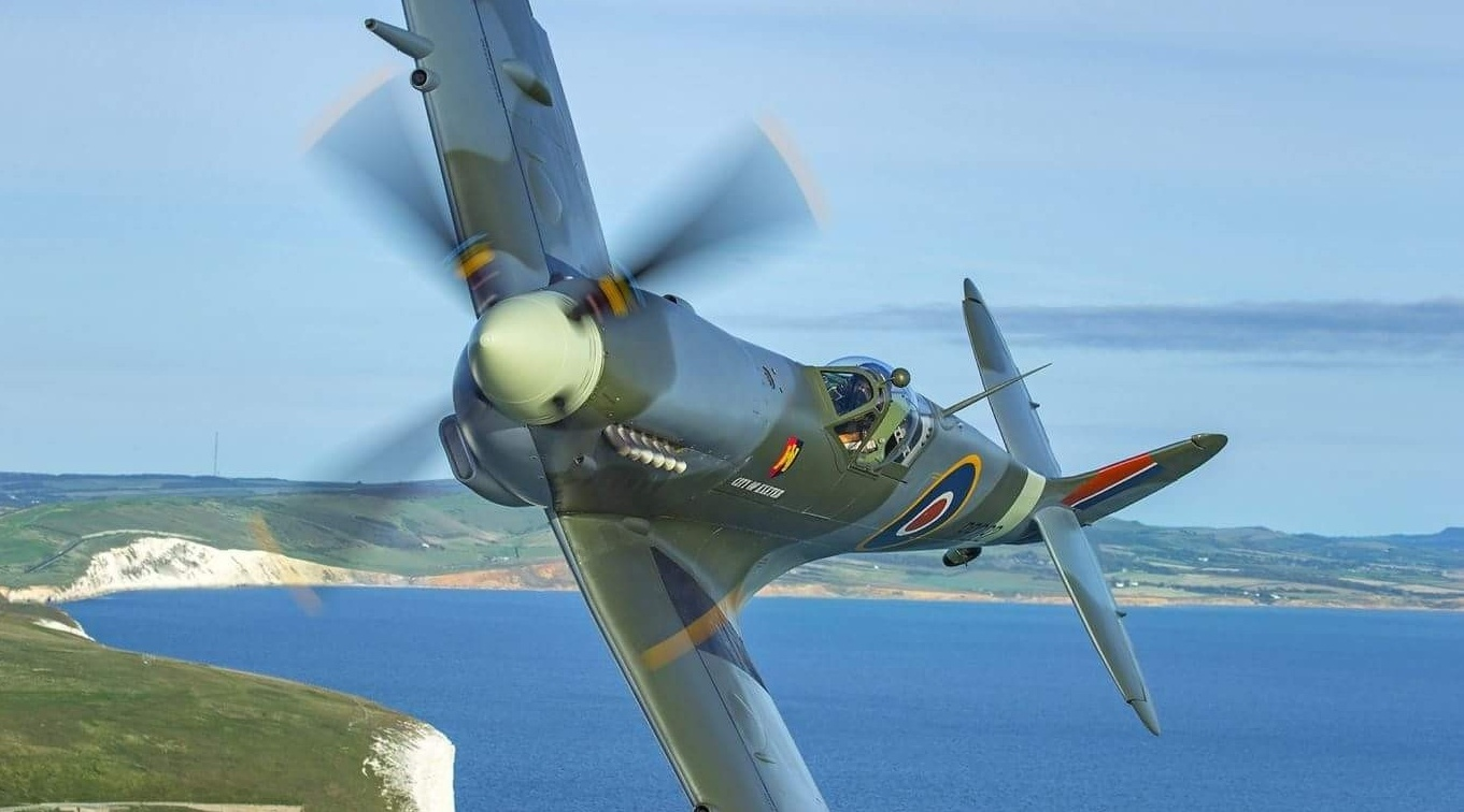 Contact Spitfire Inbound and start growing your business today