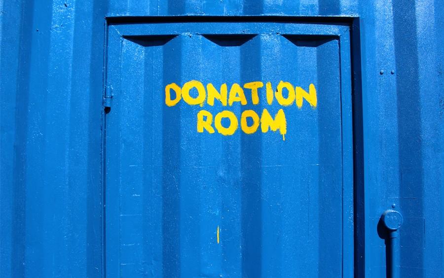 Donate to Bona Lesedi